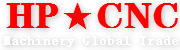 CNC Machinery Global Trade|