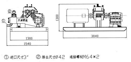 高压清洗机|天津市聚成机械有限公司